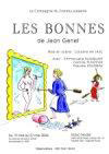 Interview with the director of ''Les Bonnes''