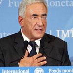 Strauss Kahn's case : media, personal life and politics