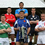 Six Nations Tournement: Rankings