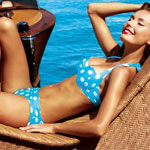The perfect swimwear for this summer