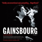 """Gainsbourg""- Review and Interview with Director Joann Sfar"