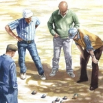 Pétanque in the city: all you need to know