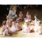 The Kensington Ballet School