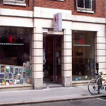 The European Bookshop and the Italian Bookshop