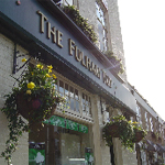 The Fulham Tup